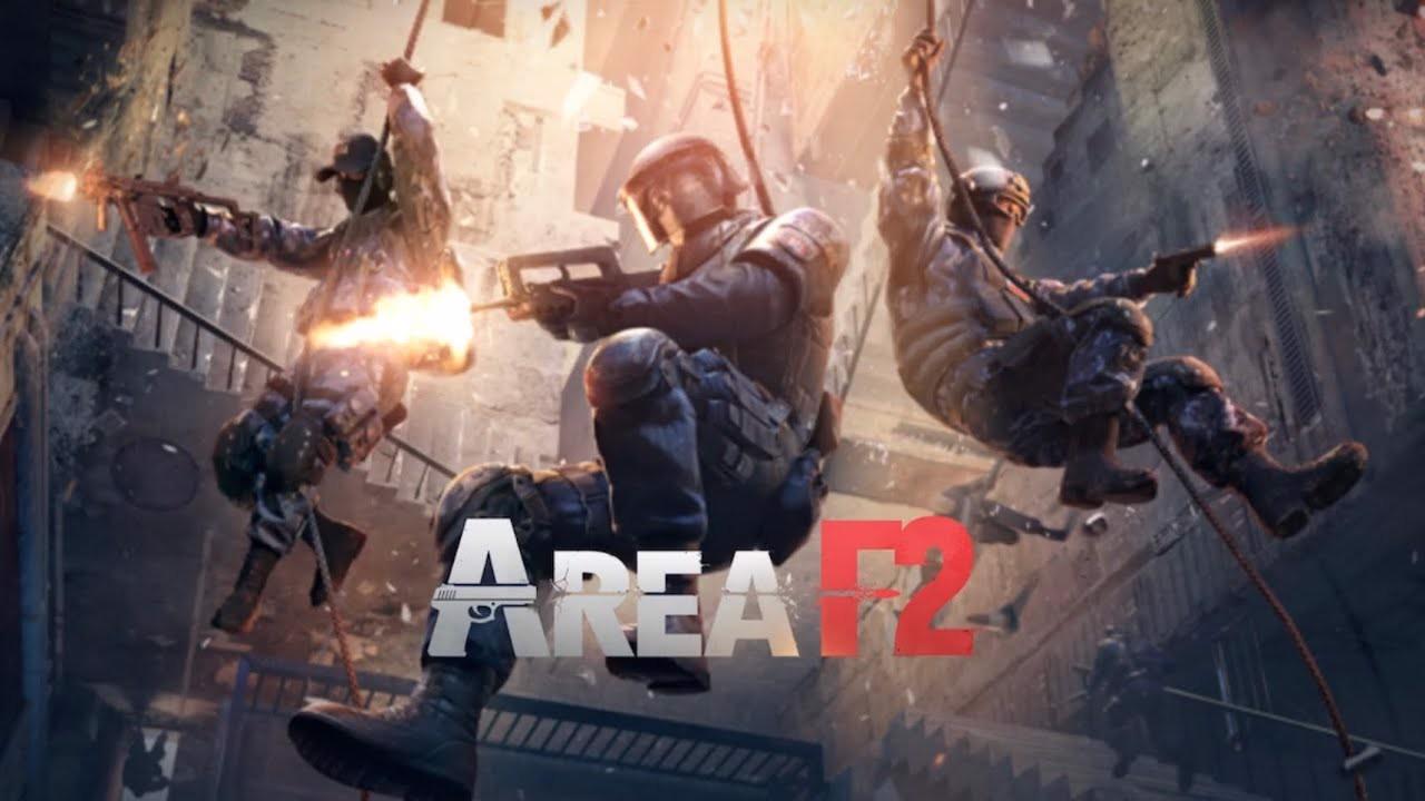 Game Area F2 được đánh giá cao trên phiên bản mobile