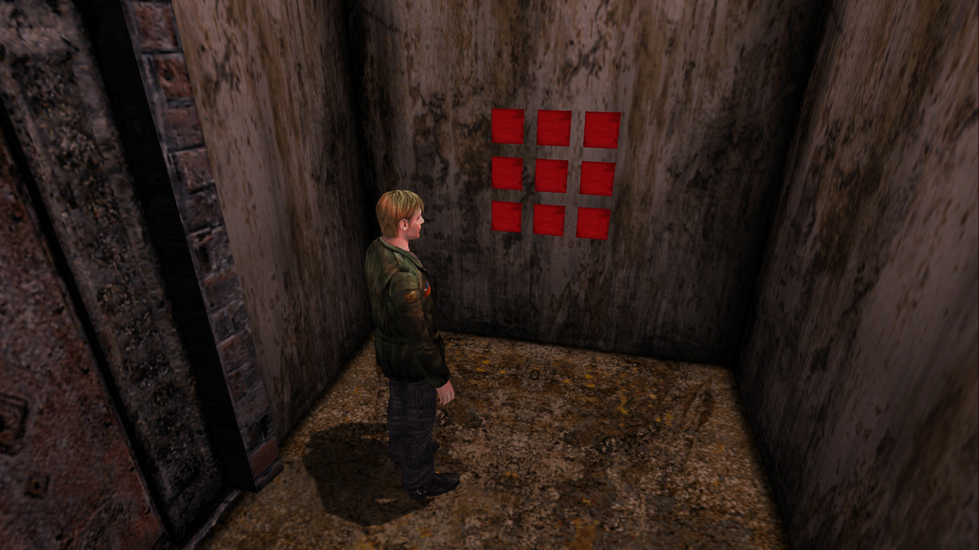 Game kinh dị sinh tồn - Silent Hill 2
